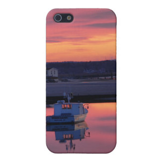 Sunset -  iPhone SE/5/5s case
