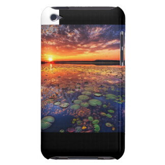 Sunset iPod Case