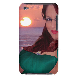 Sunset iPod Touch Case-Mate Barely There™ Barely There iPod Case