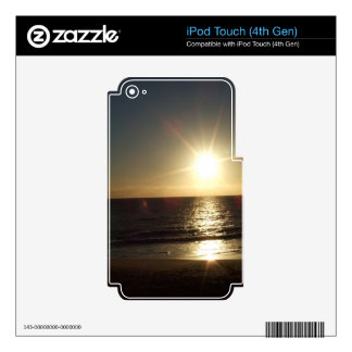 sunset.JPG Skins For iPod Touch 4G