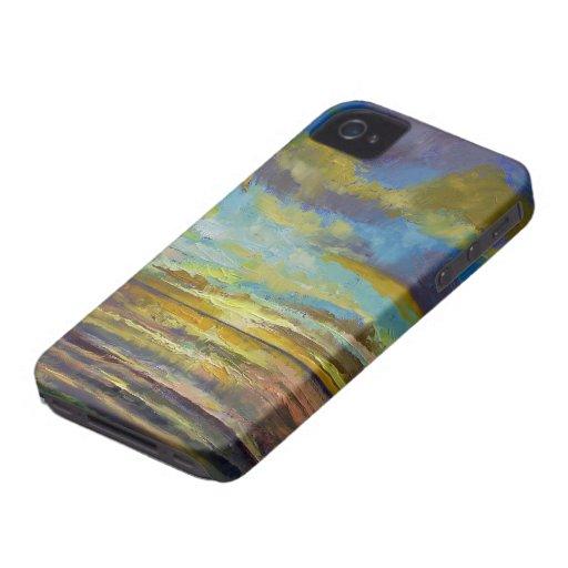 Sunset Key Largo iPhone 4 Case-Mate Cases
