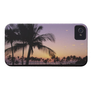 Sunset, Kohala Coast, Island of Hawaii, Hawaii, Case-Mate iPhone 4 Case