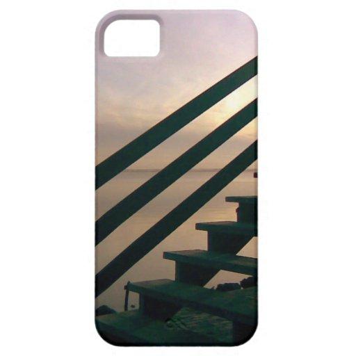 Sunset Kuznica Poland iPhone 5 Covers