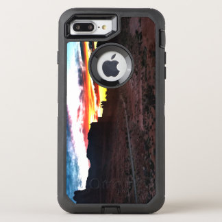 Sunset La Sal Mountains Viewpoint Arches National OtterBox Defender iPhone 7 Plus Case