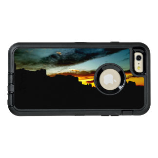 Sunset La Sal Mountains Viewpoint Arches National OtterBox iPhone 6/6s Plus Case