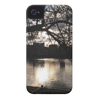 Sunset lake Case-Mate iPhone 4 case