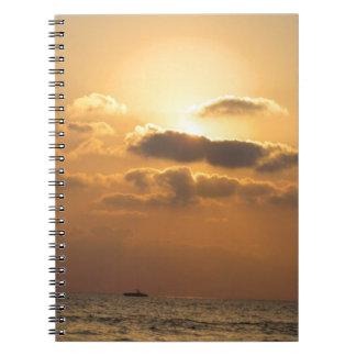 Sunset Cuadernos