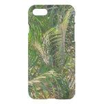 Sunset Lit Palm Fronds iPhone 7 Case