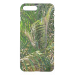 Sunset Lit Palm Fronds iPhone 7 Plus Case