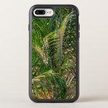 Sunset Lit Palm Fronds OtterBox Symmetry iPhone 7 Plus Case
