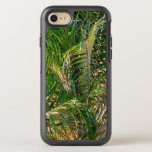Sunset Lit Palm Fronds OtterBox Symmetry iPhone 8/7 Case