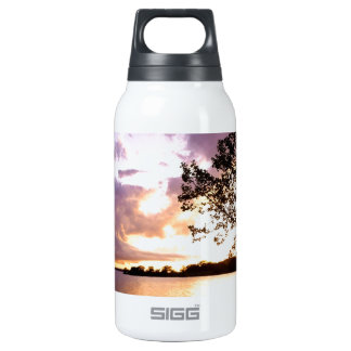 Sunset Llano Texas SIGG Thermo 0.3L Insulated Bottle