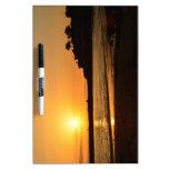 Sunset Lullabye Dry-Erase Boards