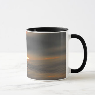 Sunset Lure Mug