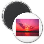 Sunset Magnets