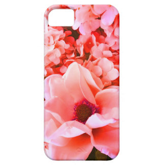 Sunset Magnolia iPhone 5 Covers