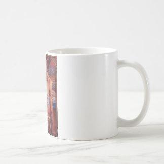Sunset Mermaid cup Coffee Mug