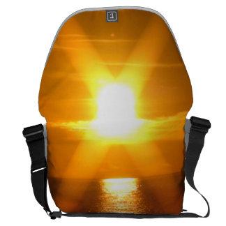 SUNSET MESSENGER BAGS