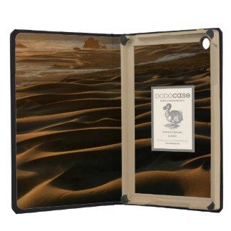 Sunset, Meyers Beach, Oregon, USA 2 iPad Mini Covers