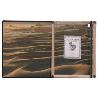 Sunset, Meyers Beach, Oregon, USA 2 Cases For iPad