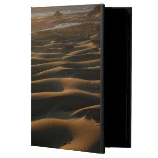 Sunset, Meyers Beach, Oregon, USA 2 iPad Air Cases