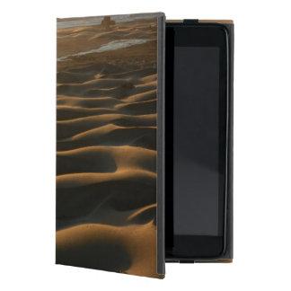 Sunset, Meyers Beach, Oregon, USA 2 iPad Mini Cover