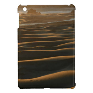 Sunset, Meyers Beach, Oregon, USA 2 iPad Mini Cover