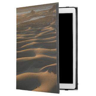 Sunset, Meyers Beach, Oregon, USA 2 iPad Pro Case