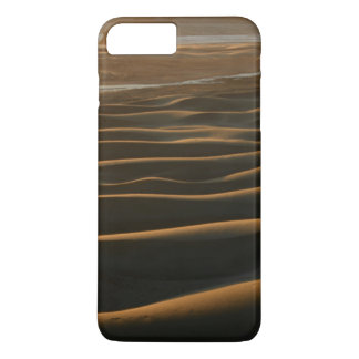 Sunset, Meyers Beach, Oregon, USA 2 iPhone 8 Plus/7 Plus Case
