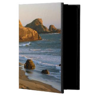 Sunset, Meyers Beach, Oregon, USA Case For iPad Air