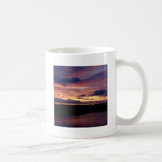 Sunset Miles Apart Mug