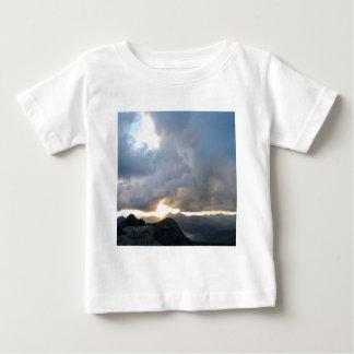 Sunset Mist Of Light Baby T-Shirt