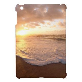 Sunset Moorea Island Polynesia iPad Mini Cover