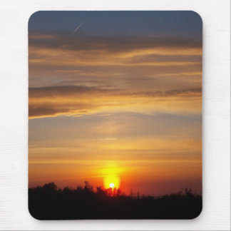 Sunset Mouse Pad