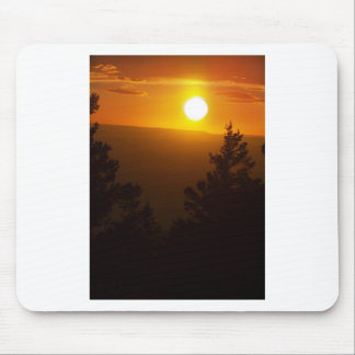 Sunset Mousepads
