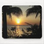 Sunset mousepad