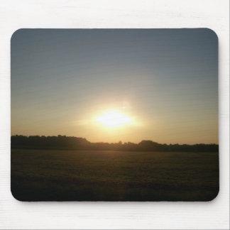 Sunset-Mousepad Mouse Pad