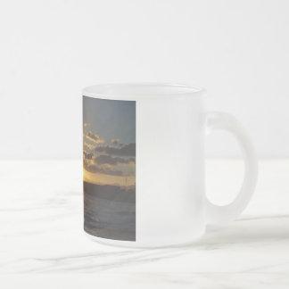 Sunset Coffee Mugs