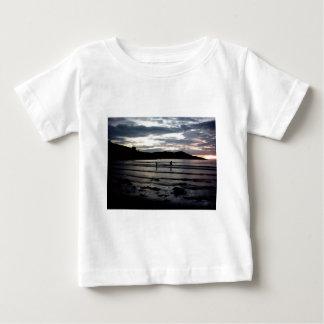 Sunset,Narin Strand, County Donegal,Ireland T Shirt