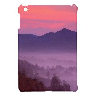 Sunset Nehalem River Valley iPad Mini Case