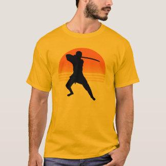 Sunset Ninja T-Shirt