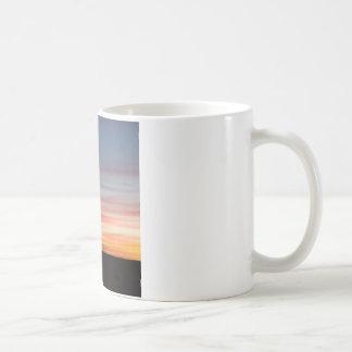 Sunset Nothing But Wireless Coffee Mug