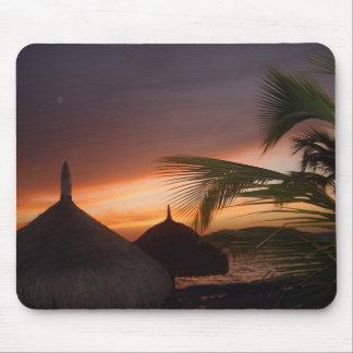 Sunset Of Beauty Mousepad