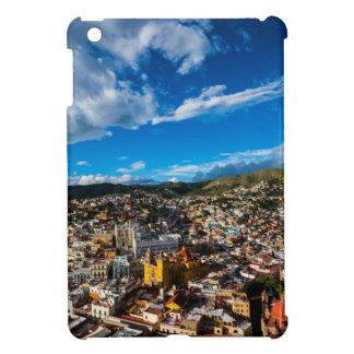 Sunset Of Guanajuato iPad Mini Case