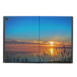 Sunset Off the Shore Powis iPad Air 2 Case