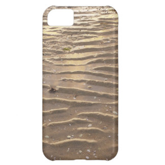 Sunset on a low tide case for iPhone 5C