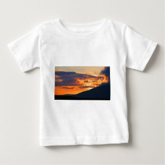 Sunset on Galway Bay Baby T-Shirt