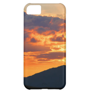 Sunset on Galway Bay iPhone 5C Cases