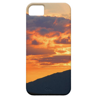 Sunset on Galway Bay iPhone 5 Case