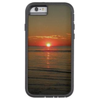 SunSet on Marthas Vineyard Photo  cell phone case